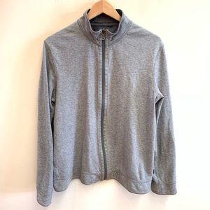 Hugo Boss Reversible Light zip jacket large